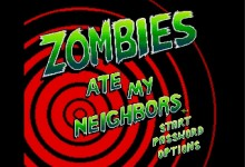 Zombies Ate My Neighbors 2