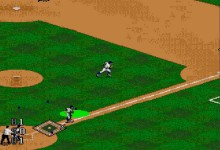 World Series Baseball 98 скрин 3