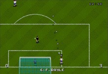 World Cup USA 94 скрин 3