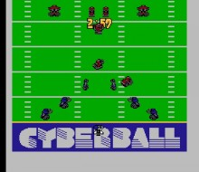 Cyberball Football In The 21st Century 3