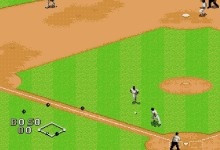 World Series Baseball 3