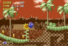 Sonic The Hedgehog Megamix 2