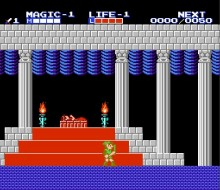 Zelda 2 The Adventure of Link 2