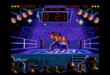 Kick Boxing 3