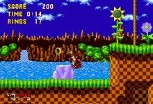 Shadow in sonic 3