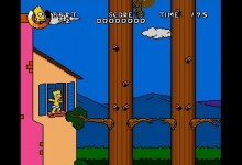 The Simpsons Virtual Bart 2